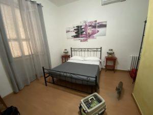La nostra camera a Villa Susanna (Civitavecchia)