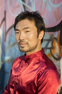 Shi Yang Shi (ph Alberto Pelayo)